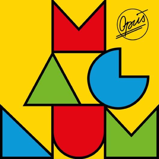 cover opus magnum 2020