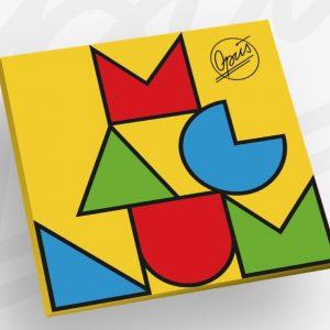 magnum cd 3d