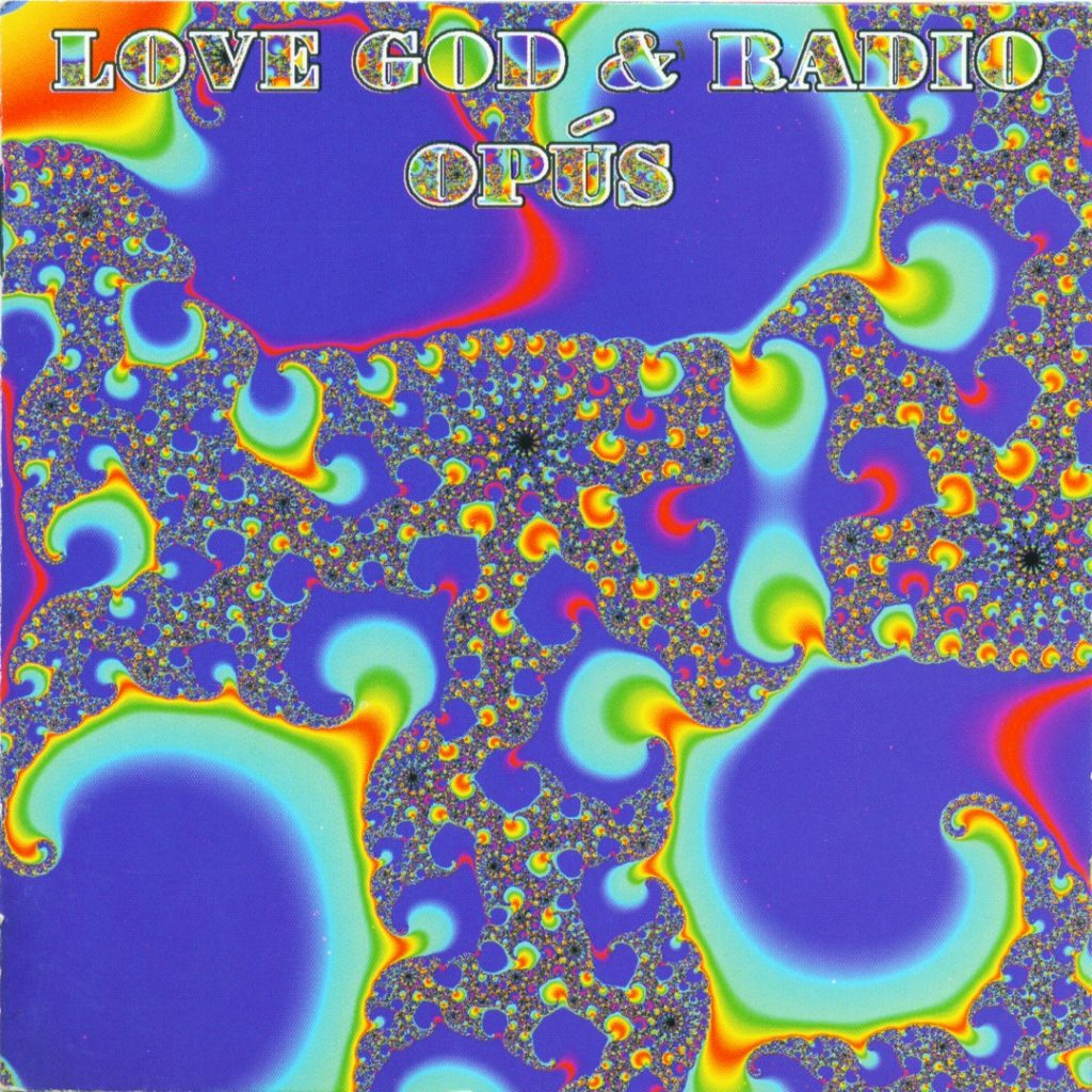 opus 1996 cover love god radio