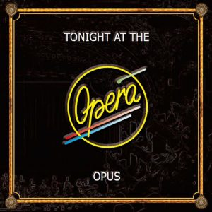 opus 2009 tonight cover 2