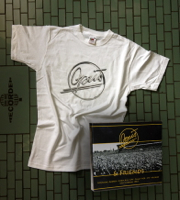 opus produit cd dvd shirt opus et amis graz liebenau 1985