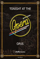 opus produit couverture dvd ce soir à l'opéra
