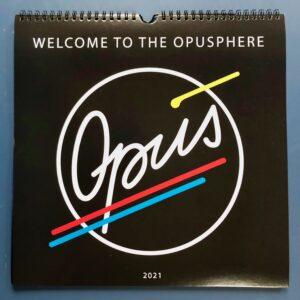 kalender opusshop